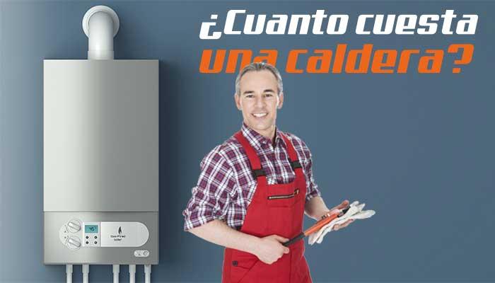 Informate de cuanto cuesta una caldera y su reparacion - Cuanto cuesta vallar una parcela ...