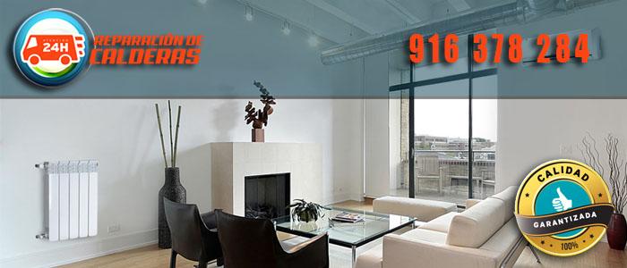Reparacion de calderas madrid servicio tecnico - Calentar la casa ...