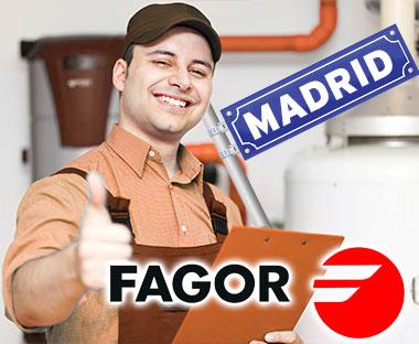 Servicio t cnico calderas fagor en madrid t 91 637 82 84 for Servicio tecnico grohe madrid