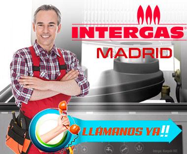 Servicio t cnico calderas intergas en madrid 91 637 82 84 for Tecnico calderas