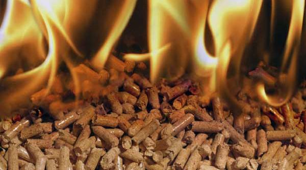 Madera para calderas pellet y Reparacion de calderas de pellet Madrid
