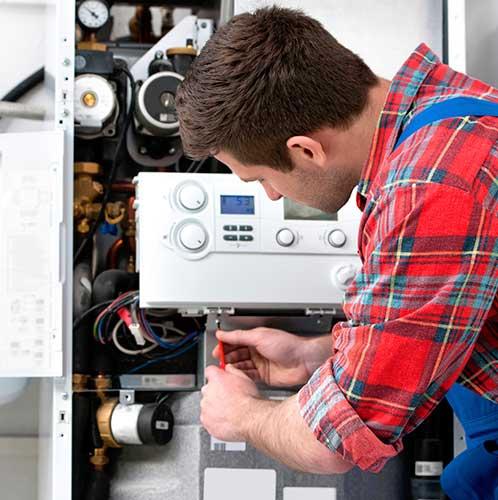 técnico de calderas de gas en madrid