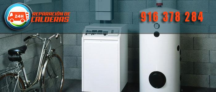Prevencion con las calderas de gas en viviendas si no se va a usar en mucho tiempo