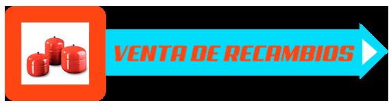 venta de recambios para calderas en Madrid