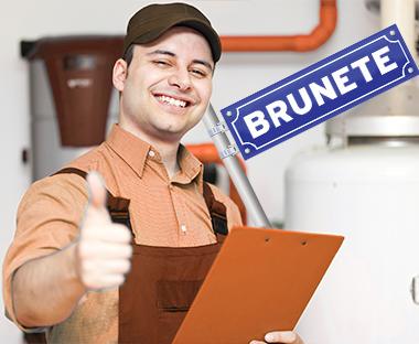 Reparacion de calderas en Brunete