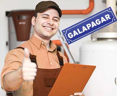 Servicio tecnico de reparación de calderas en Galapagar