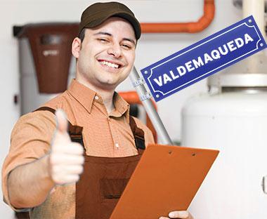 Servicio Tecnico de Calderas Valdemaqueda