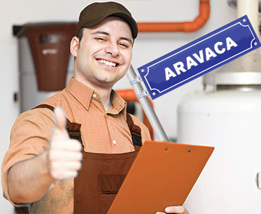 Servicio Tecnico de Calderas Aravaca