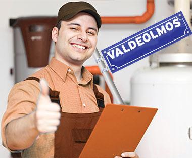 Servicio Tecnico de Calderas Valdeolmos