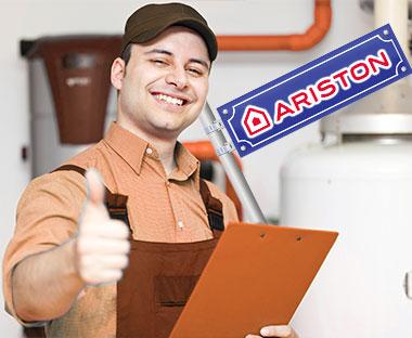 Servicio Tecnico Ariston Leganes