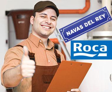 Servicio Tecnico Roca Navas del Rey
