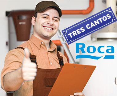 Servicio Tecnico Roca Tres Cantos