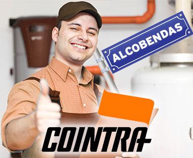 Servicio Tecnico Cointra Alcobendas