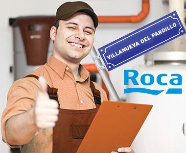 Servicio Tecnico Roca Villanueva del Pardillo