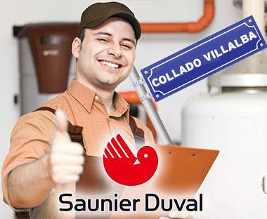 Servicio Tecnico Saunier Duval Collado Villalba