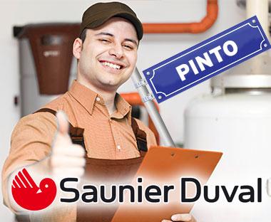 Servicio Tecnico Saunier Duval Pinto