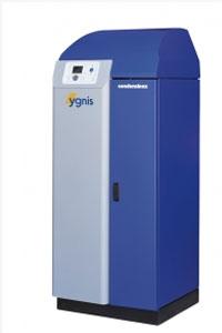 Servicio Técnico de calderas Ygnis Condensinox