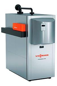 Servicio Técnico de calderas Viessmann VITOCROSSAL