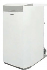 Servicio Técnico de calderas Thermital Aquaearly 263S 333 S